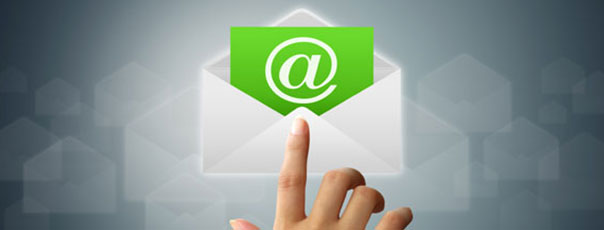 Green-Email
